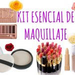 Luce Hermosa con este esencial Kit de Maquillaje