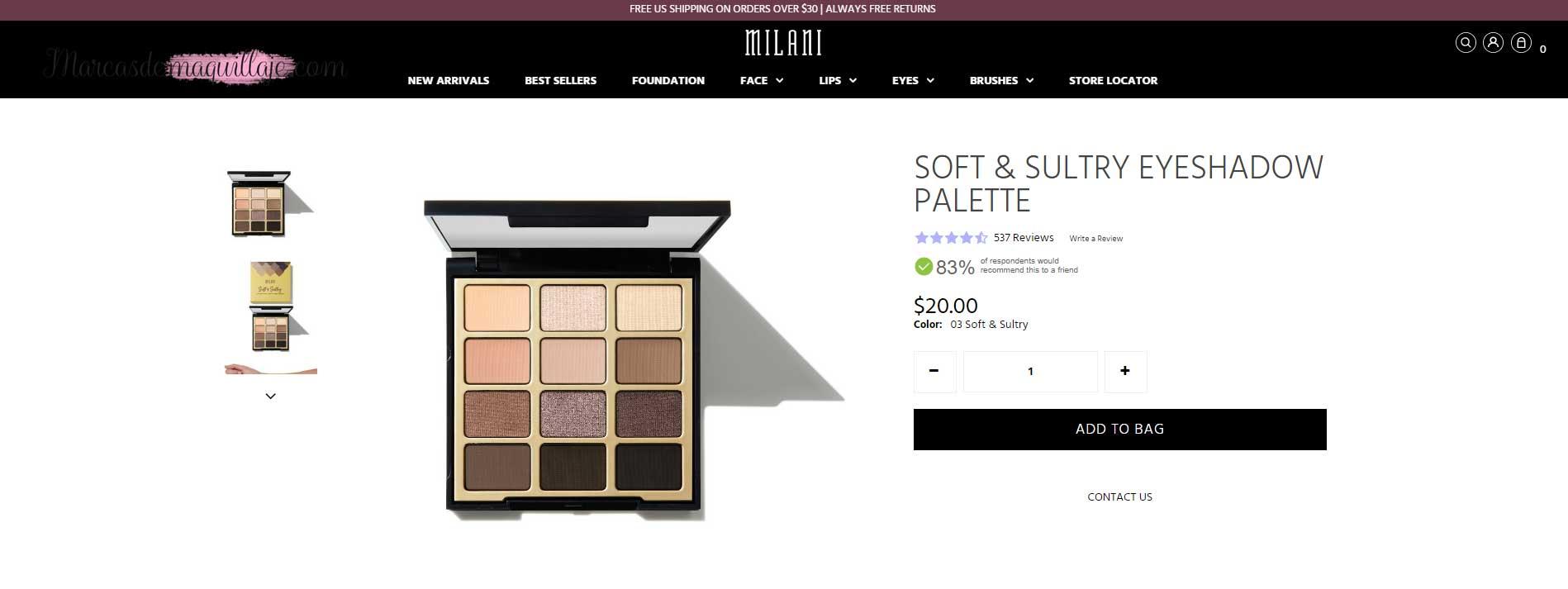 tienda-milani-cosmetics