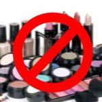 Las peores marcas de maquillaje