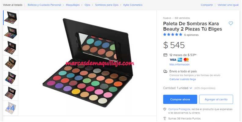 donde-comprar-kara-beauty-cosmetics