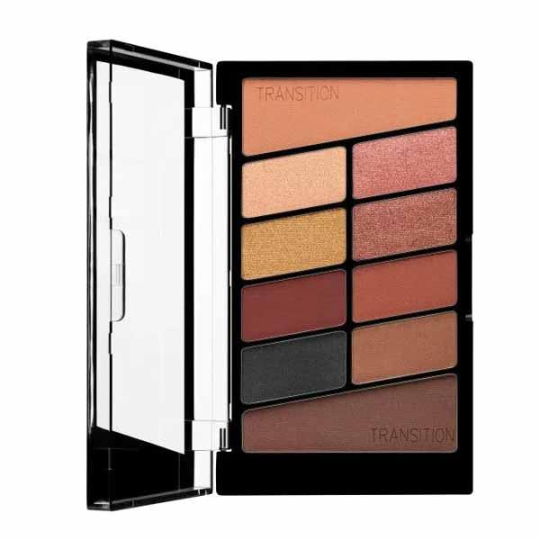 Mejor-Paleta-de-Sombras-Low-Cost-WET-N-WILD-Color-Icon-Eyeshadow