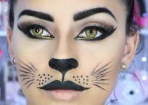 maquillaje-de-leon