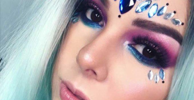 maquillaje-de-sirena