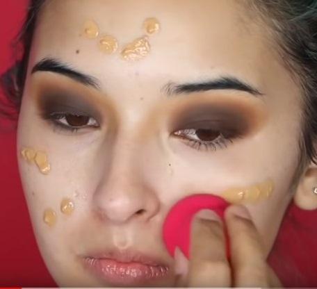 maquillaje-mujer-maravilla-paso-2