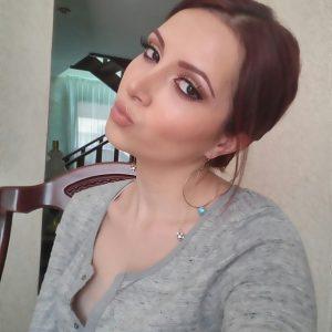 imagenes-de-maquillaje-rosa-dorado-4