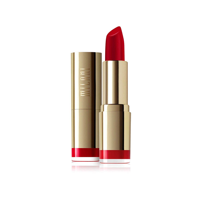 Lipsticks-Milani