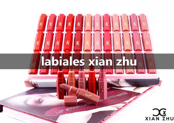 Labiales Xian Zhu