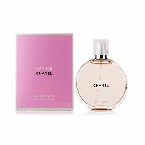 Chanel-Chance-Eau-Vive-Edt-Vapo---Perfume