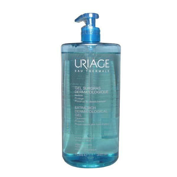 Uriage-Extra-Rich-Dermatological-Gel
