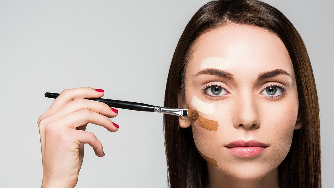 ¿Qué se utiliza para maquillar?