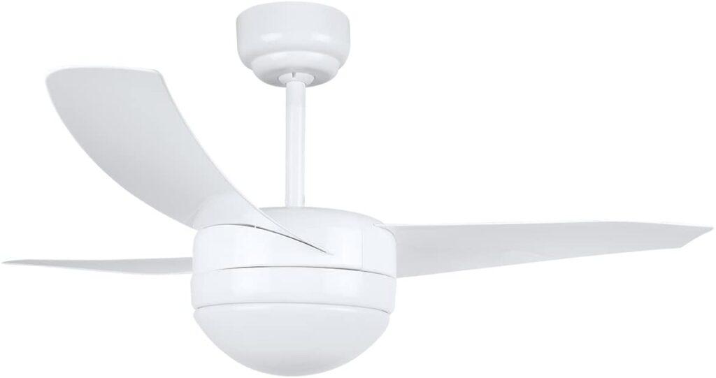 ¿Cuáles son las ventajas de un ventilador de techo?